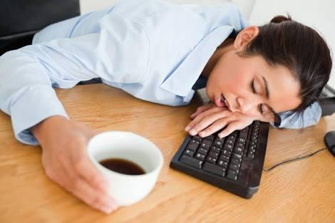 kalautau.com - Benarkah Setelah Minum Kopi, Tidak Mengantuk