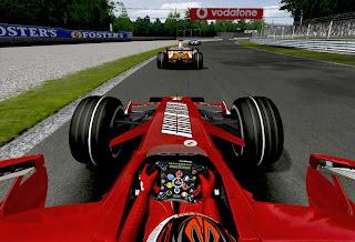 Formula 1 2008 (PC)