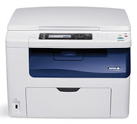 Xerox WorkCentre 6025 Printer Driver