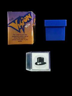 The Vision box Magic