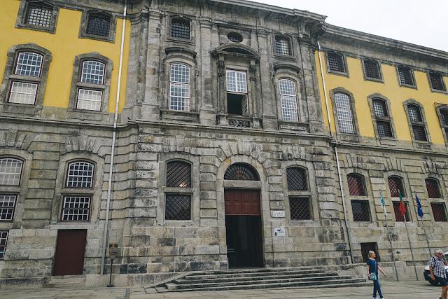 ポルトガル写真センター(Centro Portugues de fotografia)