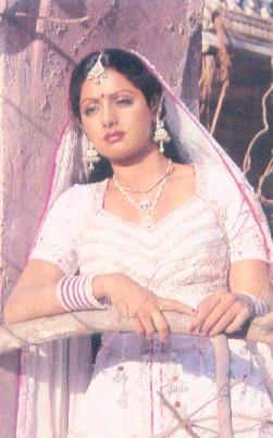 Sridevi Nagina Sridevi: Nagina...