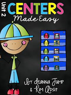 https://www.teacherspayteachers.com/Product/Kindergarten-Literacy-Centers-Made-Easy-Unit-2-2055101