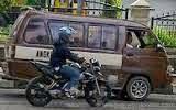 Rute Trayek Angkutan Kota (Angkot) di Bandung [3]