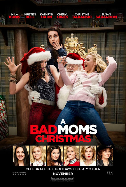 Bad Moms 2 Kunis Film