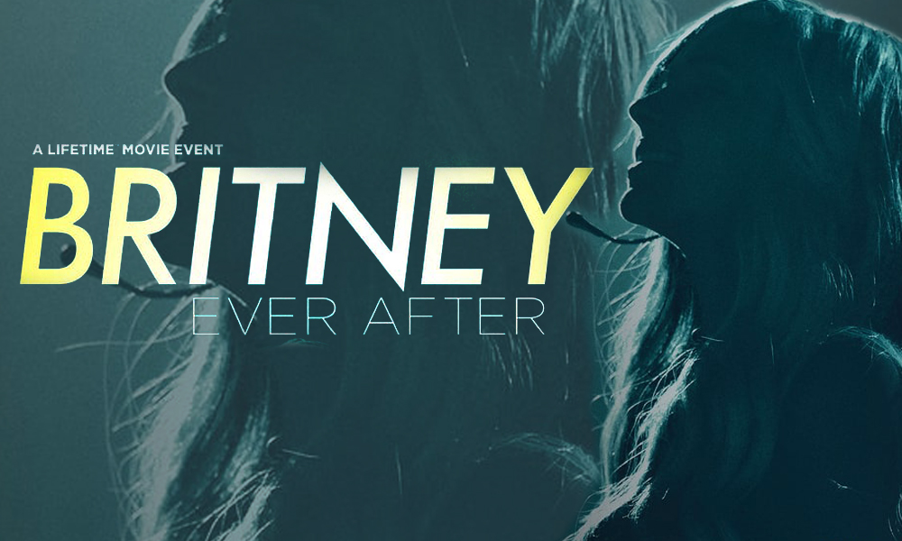 Britney Ever After, el biopic de Lifetime sobre Britney Spears