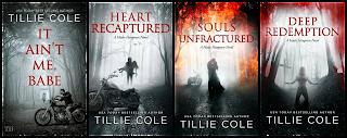 Tillie Cole - Hades Hangmen