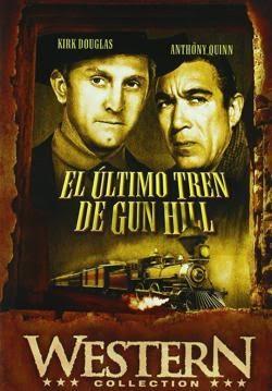 El Ultimo Tren de Gun Hill en Español Latino