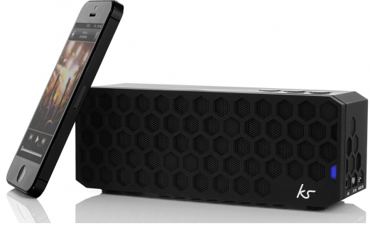 KitSound Hive - Speaker Honeycomb