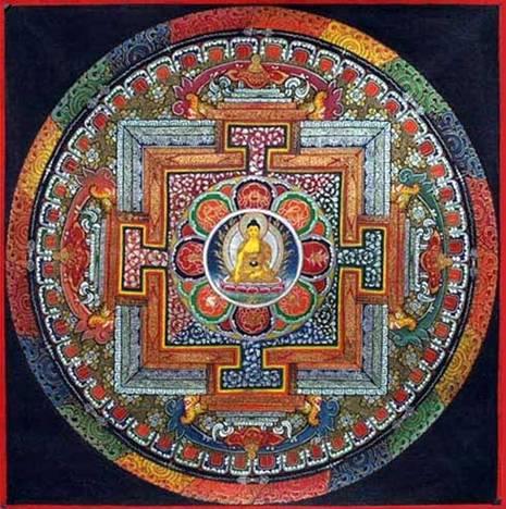 Il Buddha Delle Ciminiere 2012