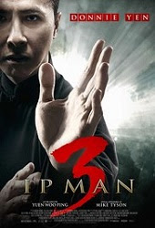 IP MAN 3  (2015)  watch full movie online Blueray (English substitle)