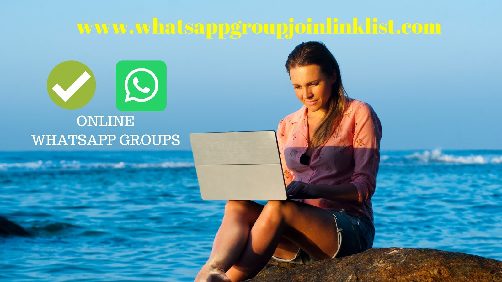 Online WhatsApp Group Join Link List