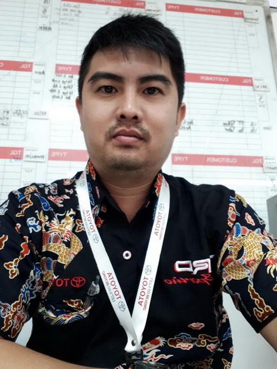 Toyota Bandung Suci Jawa Barat