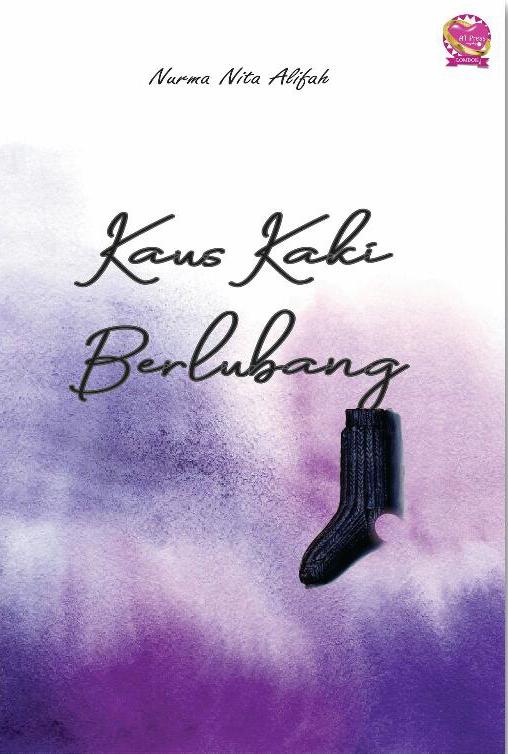 Novel : Kaus Kaki Berlubang