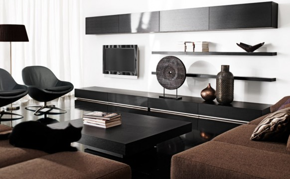Design classic interior 2012 dise o de muebles con estilo for Muebles con estilo