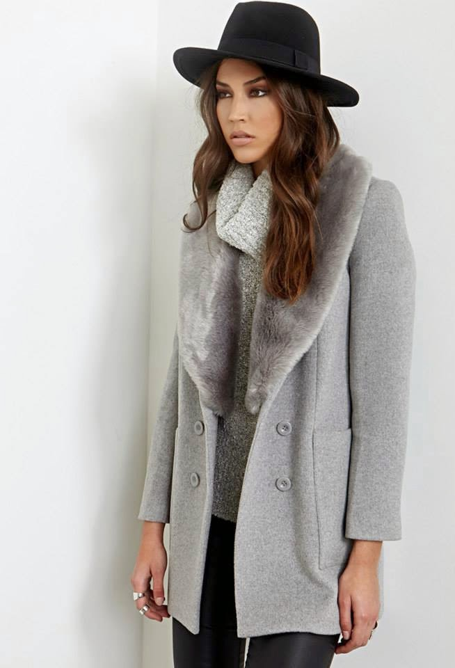 Forever 21 Winter Collection 2014 15 Stylish Winter