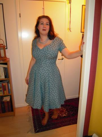 Fashionable Forties
