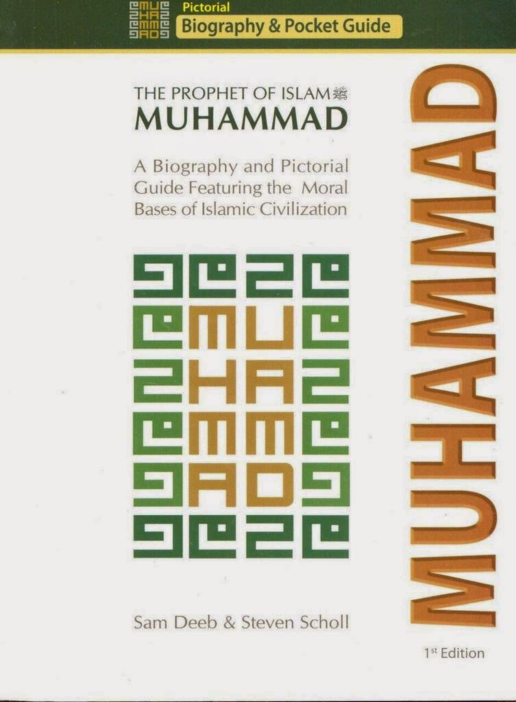 Muhammad: The Prophet of Islam