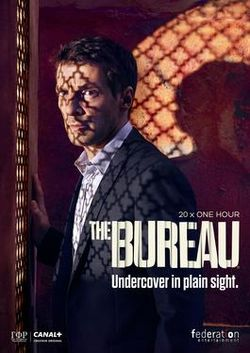 Film Alert 101 Streaming On Sbs The Bureau Eric Rochant