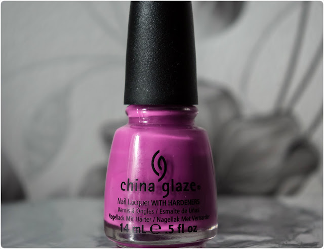 China Glaze Are You Jelly?