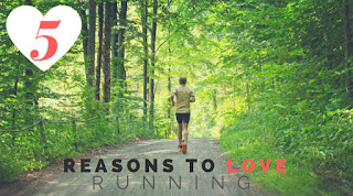 5 Reasons to Love Running