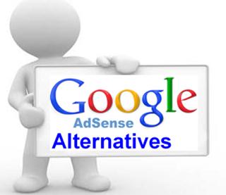 5 Iklan Alternatif Google Adsense Yang Digemari Blogger