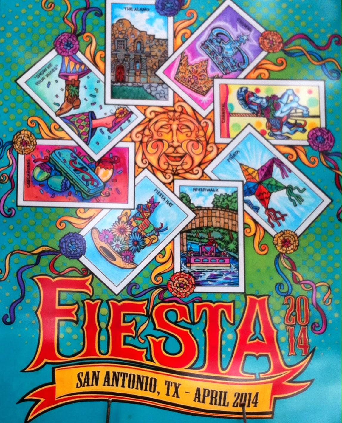 San Antonio Rocks Fiesta 2014 Tickets Go On Sale Now