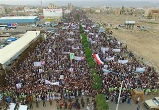 war crimes investigators to Yemen