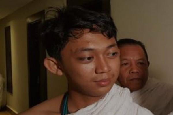 Pemuda Berumur 18 Tahun Ini Menjadi Jamaah Haji Termuda Se-Indonesia