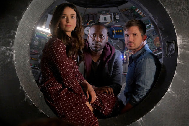 'Timeless' Cast on Tonight's Series Finale and Favorite Episodes