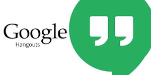 Fitur Baru Google Hangouts V7.0