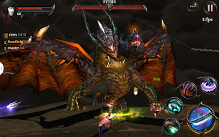 Game Darkness Reborn Apk Hack