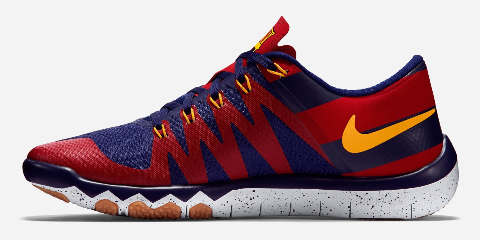 2307ec3898d36 nike free trainer 5.0 fc barcelona training shoe