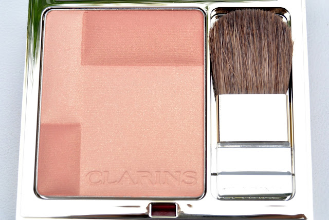 Clarins Review Blush prodige