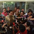 Presiden Jokowi Beri Waktu 1 Bulan Panglima TNI Lakukan Pendalaman