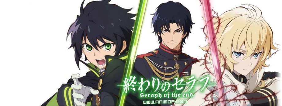 Owari no Seraph Season 1 Episodes Arabic