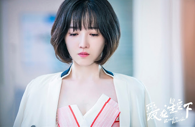 road to rebirth cdrama chen xiaoyun