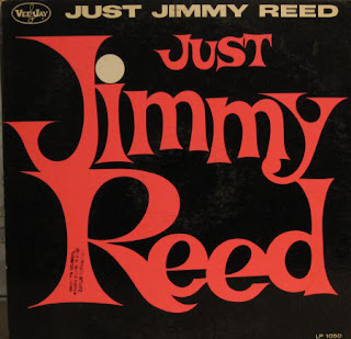Jimmy Reed, Just Jimmy Reed