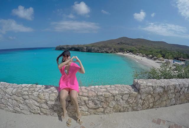 Kenepa Grandi, Curaçao