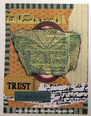 Trust Collage