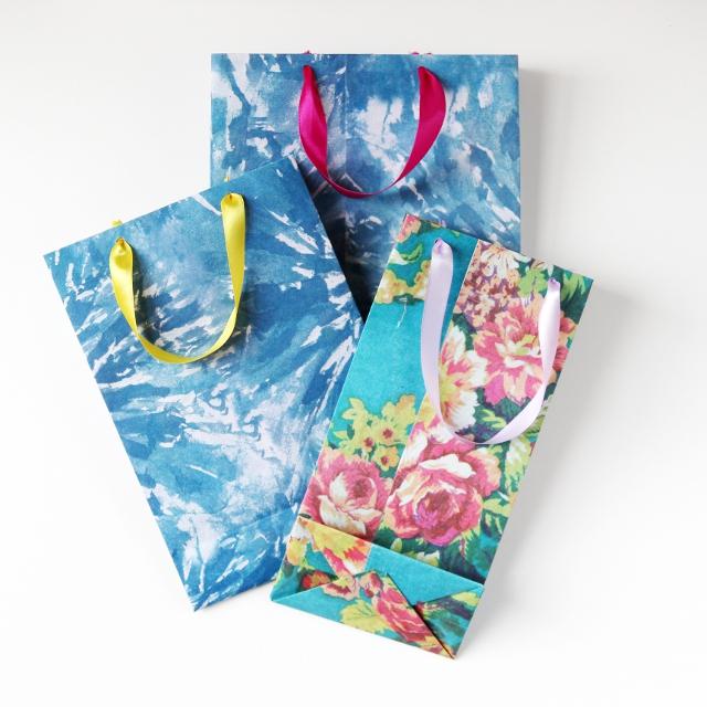 Easy Diy Gift Bags