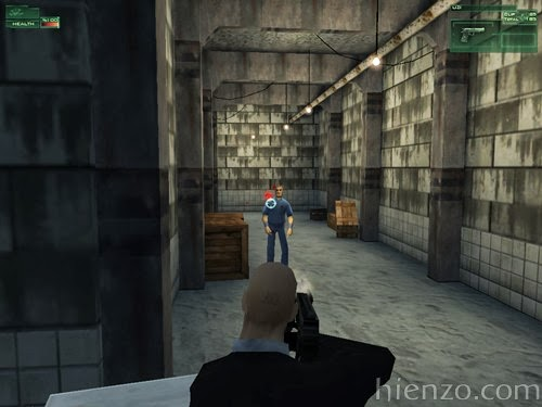 Hitman: Codename 47 (1)