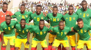 CAN-2019: 4 new qualified, a historic first for Mauritania