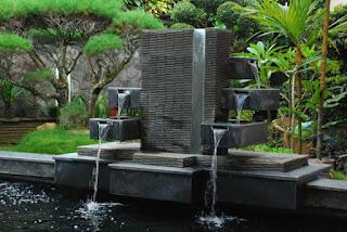taman dan kolam hias | tukang taman surabaya | www.jasataman.co.id