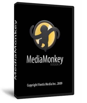 MediaMonkey 4.1.8.1750 RC + Key