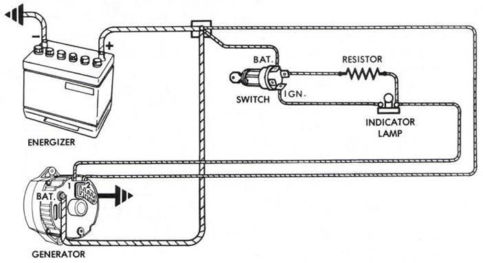 Cara Kerja Alternator Sistem Dan Bagian Bagiannya