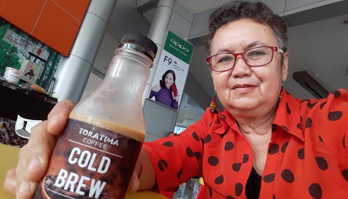 Cold Brew Toratima sudah Tersedia di Bandara Mutiara Sis Aljufri, Palu