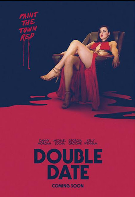 Double Date (2017) Review