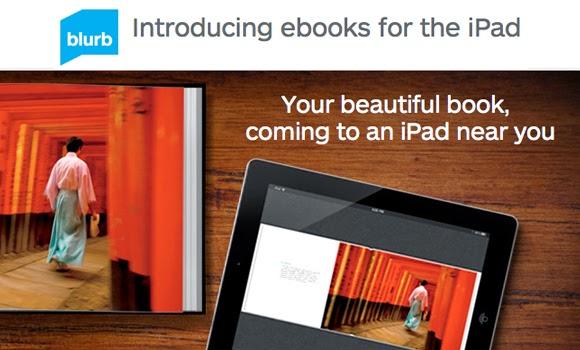 Vende E-Books Con Blurb