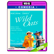 Wild Oats (2016) WEB-DL 720p Audio Ingles 5.1 Subtitulada